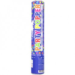 Party Popper 28cm